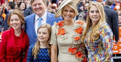 A holland királyok azonos neműekkel is köthetnek házasságot