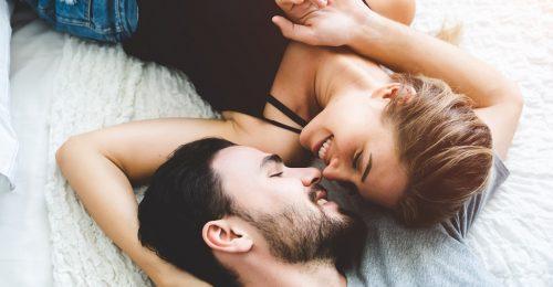 Elsöprő orgazmust hoz a lótusz szexpóz