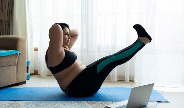 Nem a súlyon múlik: nem fogyni kell, ha tovább akarsz élni