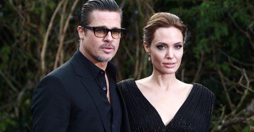 Hatalmasat nőttek Angelina Jolie és Brad Pitt gyerekei