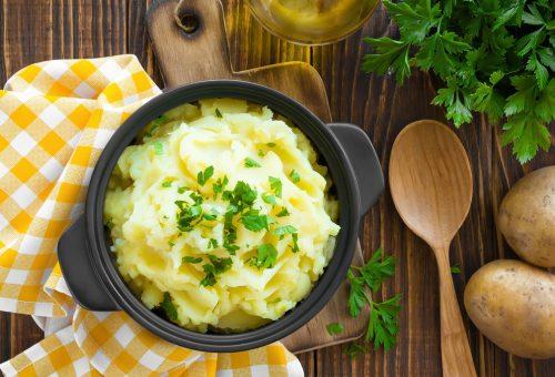 Könnyen lehet, hogy eddig rosszul készítetted a krumplipürét