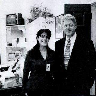 Szex, hatalom, megaláztatás: mit tanulhatunk ma Monica Lewinsky megszégyenítéséből?