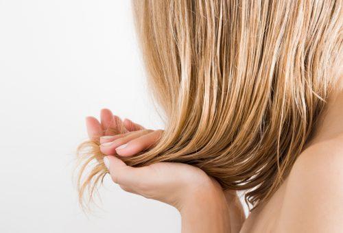 Vigyázz, kész, teszt: csökkentjük a hajhullást