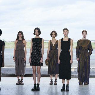 Érzéki és simogató kollekciót tervezett az Hermès