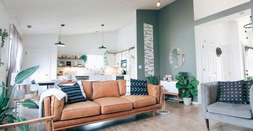 Eladnál vagy kiadnál? Így hat a lakásod színe az árra!