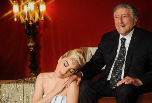 Újabb közös albumot adott ki Lady Gaga és Tony Bennett