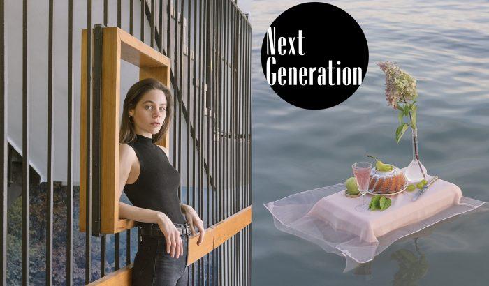 Next Generation: Varga Marietta fotográfus