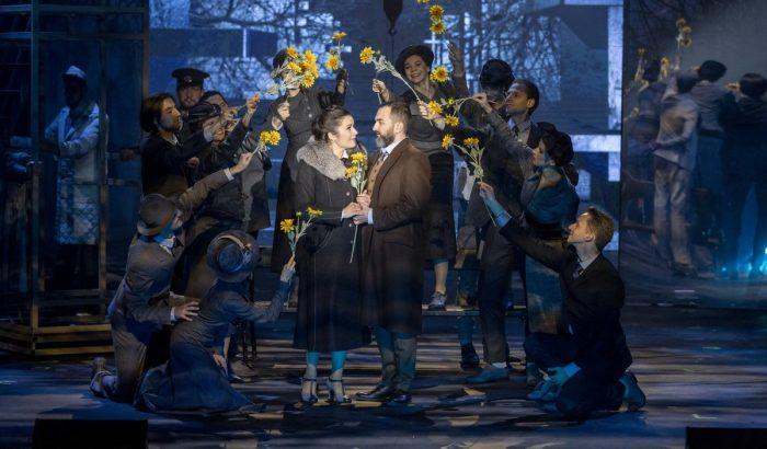 Végre közönség előtt A Mester és Margarita az Operában