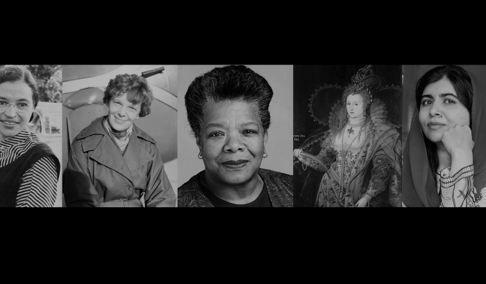 12 erős nő a történelemből, akiknek ma sokat köszönhetünk