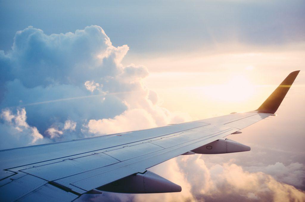 google-flights-repules-kornyezetszennyezes