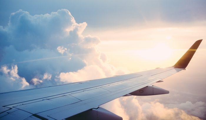 A Google Flights megmutatja, mennyit árt a repülőutunk a bolygónak